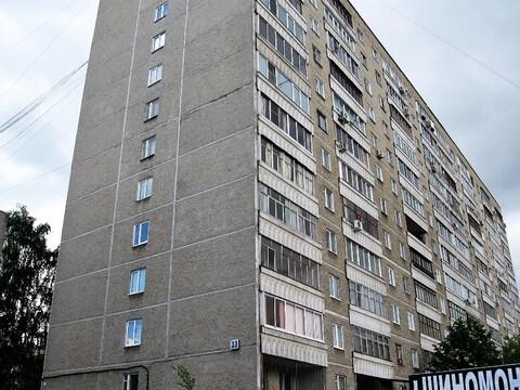 Продажа 2к.кв. г.Екатеринбург, ул. Азина, 23 - Фото 1