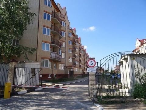 Продается квартира, Звенигород, 34м2 - Фото 2