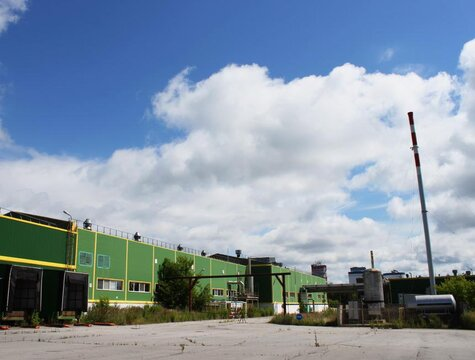Продам производственно - складской комплекс 21361 кв.м. - Фото 2