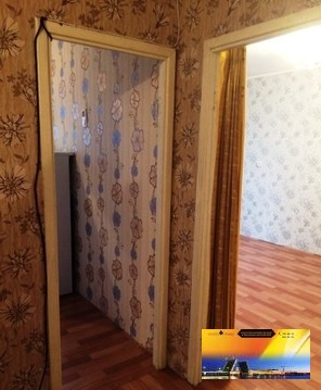 Отличная квартира в доме 137 серии в 500-та метрах от м.Комендантский - Фото 2