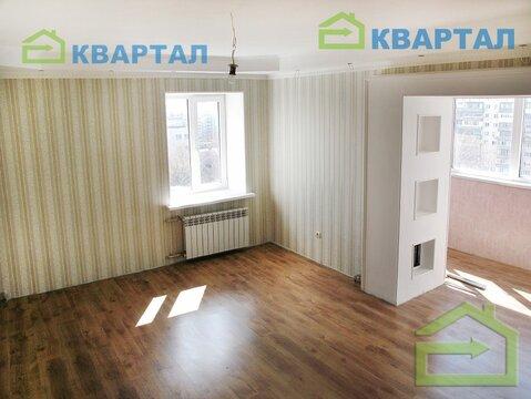 Однокомнатная квартира 55 кв.м в центральном районе - Фото 1