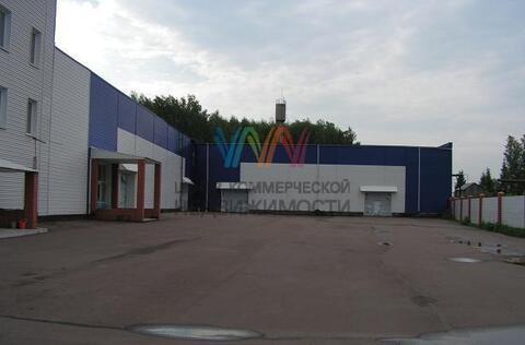 Аренда склада, Уфа, Электрозаводская ул - Фото 4