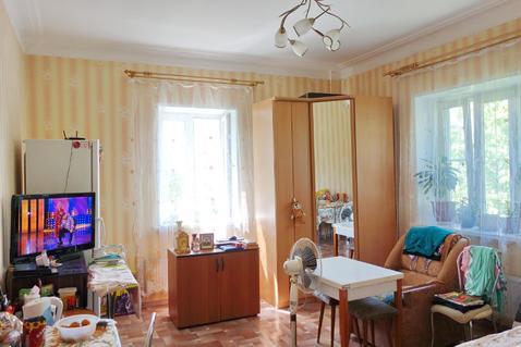 Комната 20 кв.м в 3-к квартире г. Королев, 3-й Гражданский пер, 3 - Фото 1