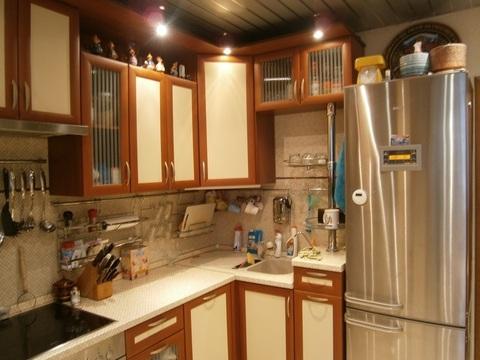 Продается трехкомнатная квартира в 3 м.п. от метро Скобелевская. - Фото 2