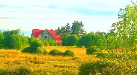 Финский Дом недалеко от Выборга - Фото 3