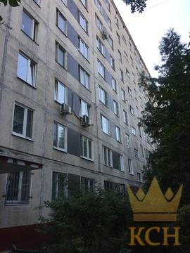 Г. Москва, Орлово-Давыдовский пер, д.3 - Фото 1