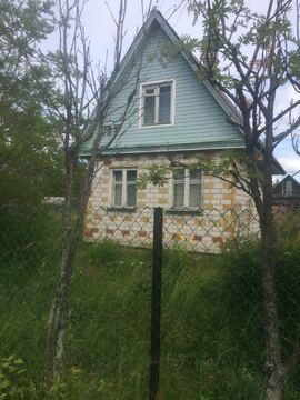 Продается дом, Гатчинский р-н, пос. Кобрино - Фото 1