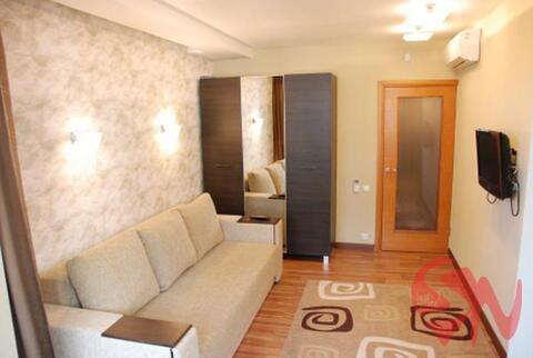 Продается трехкомнатная квартира в хорошим ремонтом в Партените. К - Фото 5