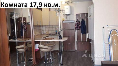 Продажа комнаты, Щелково, Щелковский район, Ул. Пустовская - Фото 1