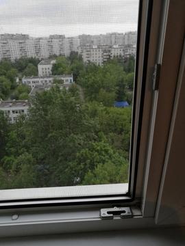Продается 3-х комнатная квартира в Москве. - Фото 4