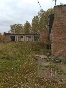 Коммерческая недвижимость, ул. Весенняя, д.4 - Фото 3