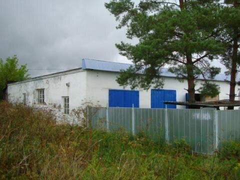 Выгодно помещения на 24 сотках, п.Лотошино, ул. Сушзаводская - Фото 3