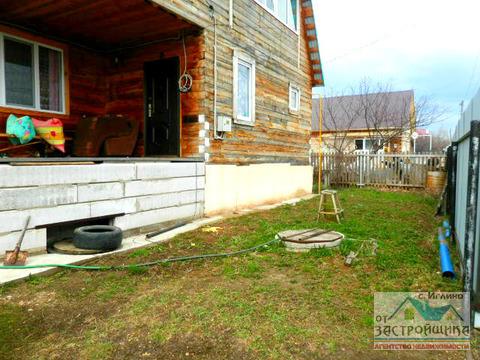 Продается дом. , Иглино, Зеленая улица - Фото 3