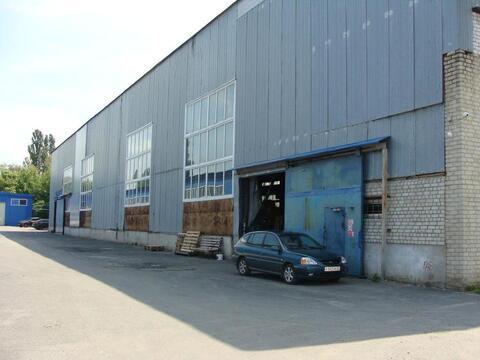Аренда производственного помещения, Белгород, Ул. Промышленная - Фото 1