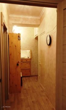 Продам 1-к квартиру, Москва г, улица Дмитрия Ульянова 17к1 - Фото 3