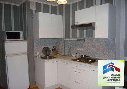 Квартира ул. Олеко Дундича 1, Аренда квартир в Новосибирске, ID объекта - 317178795 - Фото 1