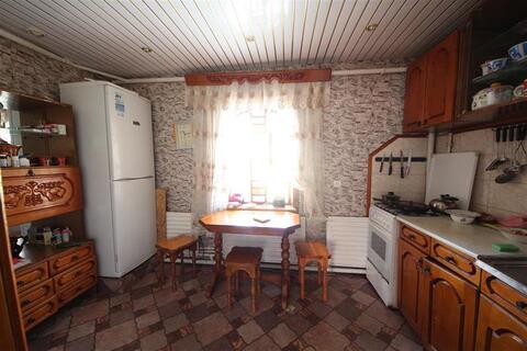 Продается дом по адресу с. Фащевка, ул. Октябрьская - Фото 5