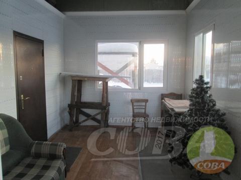 Продажа дома, Тюмень, Безноскова переулок - Фото 4