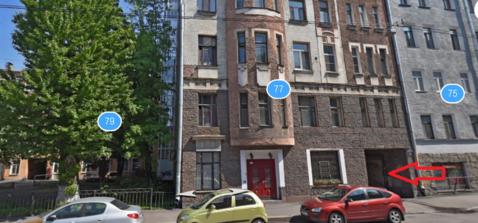 Отдельно стоящее здание на 16 линии 75 - Фото 2