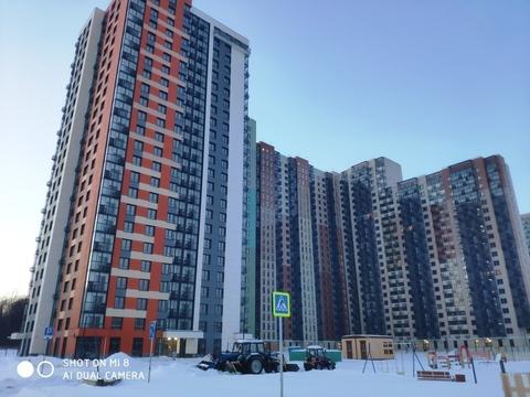 Продаю 3-х комнатную квартиру в ЖК «Мир Митино» - Фото 2