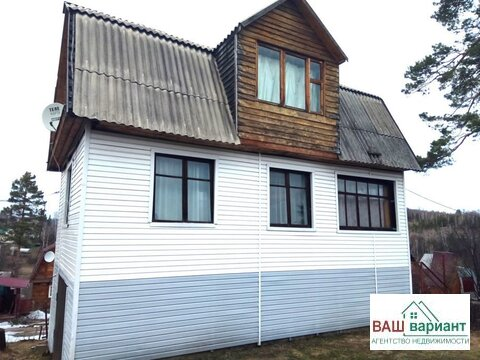 Продажа дома, Карлык, Новокузнецкий район, Мичуринская - Фото 1