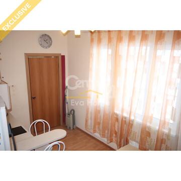 1-к квартира с. Косулино 35 кв м - Фото 1