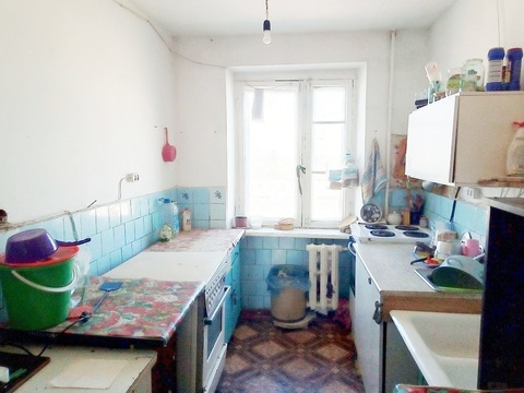 Продам две комнаты по 12 м.кв. в общежитии - Фото 4