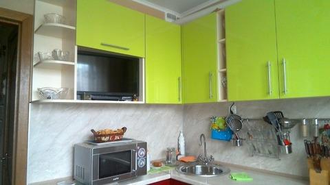 Продам 1-комнатную квартиру по Народному бульвару - Фото 1