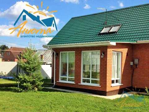 Просторный качественный дом в пригороде Обнинска Калужской области - Фото 2