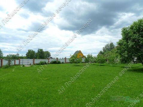 Калужское ш. 92 км от МКАД, Поливановка, Участок 15 сот. - Фото 1