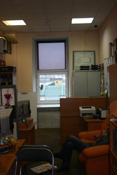 Офис 583,9м2 в действующем бизнес центре - Фото 4