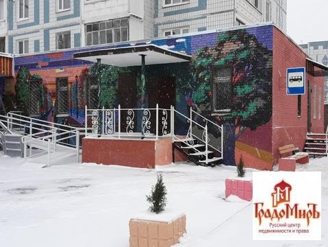 Сдается торговое помещение, Хотьково г, 123м2 - Фото 1
