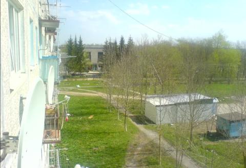 Продаем двухкомнатную квартиру в дер. Фалилеево - Фото 4