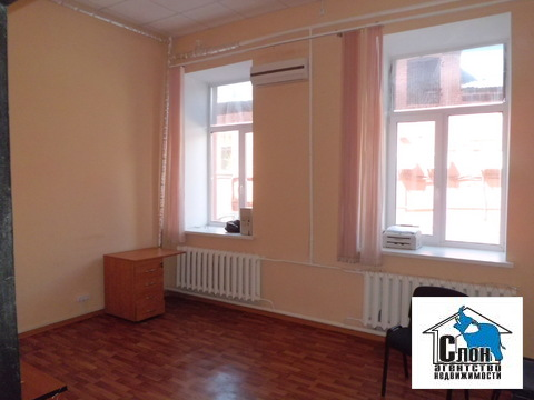 Сдаю офис 20 кв.м. на ул.А.Толстого на Хлебной площади - Фото 3