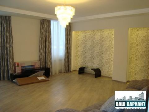 Квартиры, ул. Суворова, д.91 - Фото 4