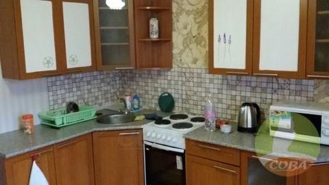 Аренда квартиры, Тюмень, Ул. 50 лет Октября - Фото 2