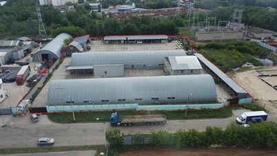 Продажа производственного помещения, Ногинск, Ногинский район, Ул. . - Фото 1