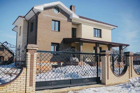 Продажа дома, 448.4 м2, Верхнедольская, д. 8 - Фото 4