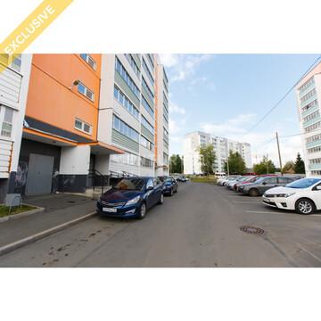 Продажа 4-х комн. квартиры на 4/9 этаже на ул. Черняховского д. 29 - Фото 5