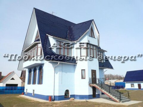 Новорижское ш. 12 км от МКАД, Бузланово, Коттедж 680 кв. м - Фото 3