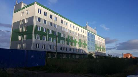 Многофункциональный комплекс 12222 кв.м - Фото 2