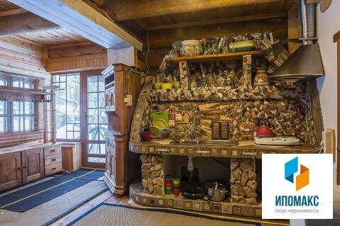 Сдается дом в д.Покровское Новая Рига - Фото 5