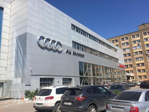 Сдам офисную недвижимость, город Москва - Фото 2
