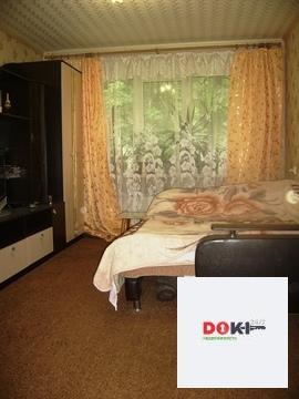 Продажа однокомнатной квартиры в городе Егорьевск ул. Горького - Фото 1