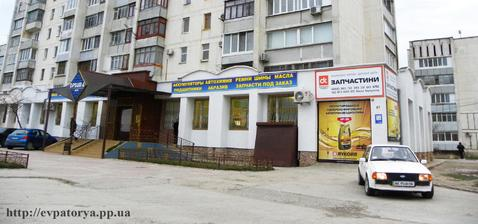 Большой магазин на проезжей части Евпатории - Фото 2