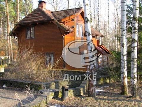 Аренда дома, Ульянково, Мытищинский район - Фото 1