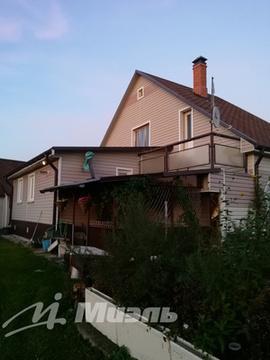 Продается дом, Бордуки д., Продажа домов и коттеджей Бордуки, Шатурский район, ID объекта - 504394864 - Фото 1