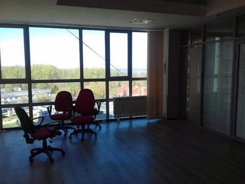 Сдается в аренду комфортабельный офис, 70 м2, с панорамными окнами - Фото 2