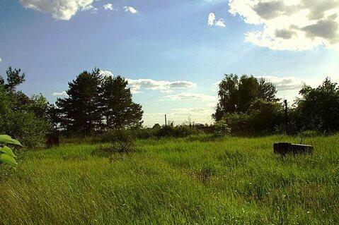 Продам участок на берегу озера рядом с г.Раменское - Фото 5