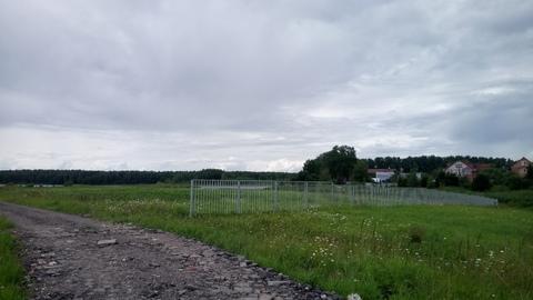Продается земельный участок 25 соток в д.Никульское Мытищинского р-на - Фото 3